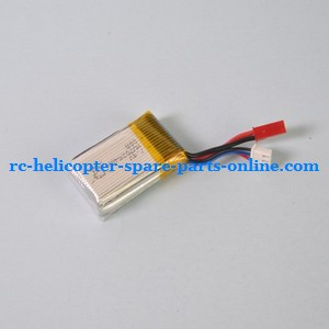 SYMA S022 S34 RC helicopter spare parts battery