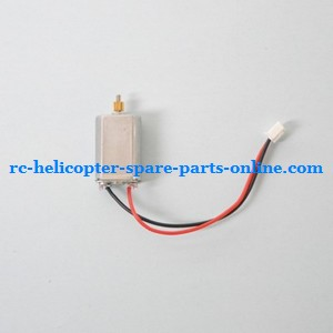 SYMA S023 helicopter spare parts main motor with short shaft