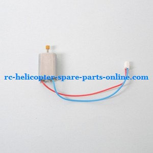 SYMA S023 helicopter spare parts main motor with long shaft