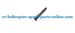 SYMA S023 helicopter spare parts small iron bar for fixing the balance bar