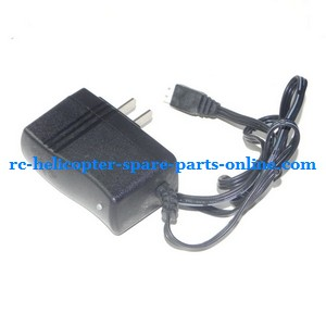 SYMA S023 helicopter spare parts charger (Directly connect to the battery)