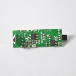 SYMA S026 S026G RC helicopter spare parts PCB BOARD
