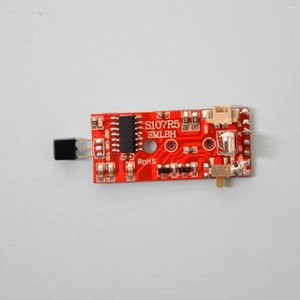 SYMA S105 S105G RC helicopter spare parts PCB BOARD