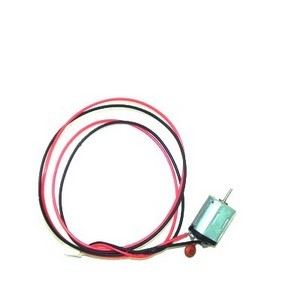 SYMA S301 S301G RC helicopter spare parts tail motor