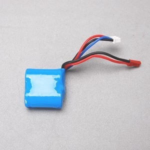 SYMA S301 S301G RC helicopter spare parts battery