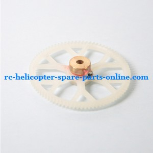 SYMA S031 S031G S31(2.4G) RC helicopter spare parts lower main gear