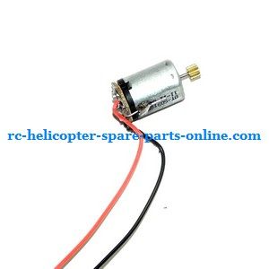SYMA S031 S031G S31(2.4G) RC helicopter spare parts tail motor