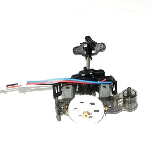 SYMA S032 S032G S32(2.4G) RC helicopter spare parts body set