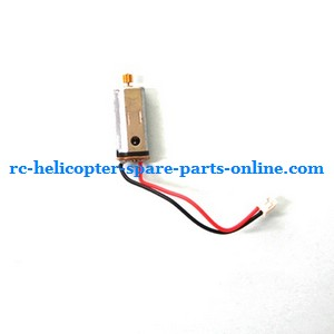 SYMA S032 S032G S32(2.4G) RC helicopter spare parts main motor with short shaft