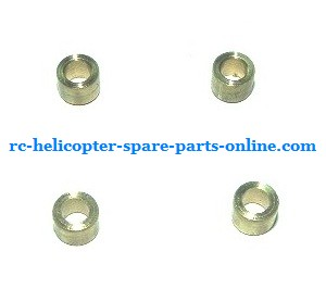 SYMA S033 S033G S33(2.4G) RC helicopter spare parts fixed copper ring set in the baldes hole