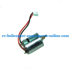 SYMA S033 S033G S33(2.4G) RC helicopter spare parts main motor (Red-Black wire)