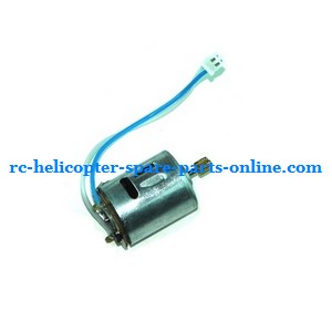 SYMA S033 S033G S33(2.4G) RC helicopter spare parts main motor (Blue-White wire)