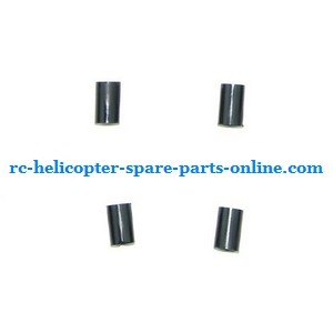 SYMA S033 S033G S33(2.4G) RC helicopter spare parts fixed plastic support ring parts in the frame