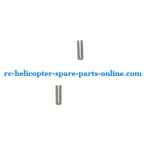 SYMA S033 S033G S33(2.4G) RC helicopter spare parts metal bar on the inner shaft