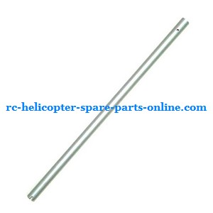 SYMA S033 S033G S33(2.4G) RC helicopter spare parts tail big pipe (silver)