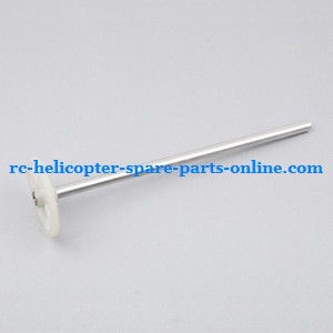 SYMA S033 S033G S33(2.4G) RC helicopter spare parts upper main gear + hollow pipe (set)