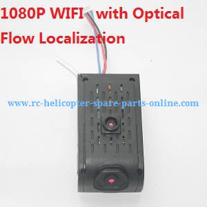 SG700 SG700-S SG700-D RC quadcopter spare parts 1080P WIFI camera with optical flow localization