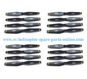 SG700 SG700-S SG700-D RC quadcopter spare parts main blades 4sets