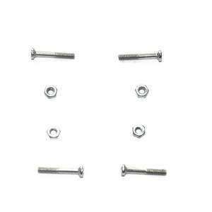 SG700 SG700-S SG700-D RC quadcopter spare parts fixed screws set for the blades