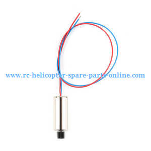 SG700 SG700-S SG700-D RC quadcopter spare parts main motors (Red-Blue wire)