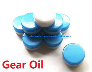 SG700 SG700-S SG700-D RC quadcopter spare parts gear oil