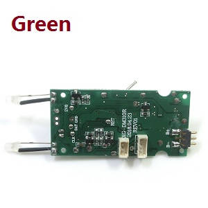 SG700 SG700-S SG700-D RC quadcopter spare parts PCB board (Green)