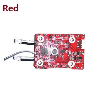 SG700 SG700-S SG700-D RC quadcopter spare parts PCB board (Red)
