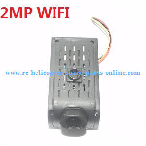 SG700 SG700-S SG700-D RC quadcopter spare parts 2MP WIFI camera