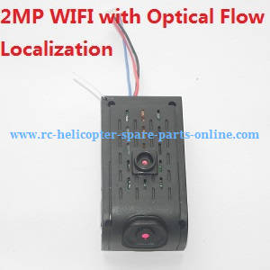 SG700 SG700-S SG700-D RC quadcopter spare parts 2MP WIFI camera with optical flow localization