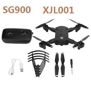 SG900 XJL001 RC Drone random color RTF