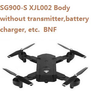 SG900-S XJL002 Body without transmitter,battery,charger,etc. random color BNF