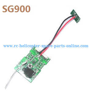 SG900 SG900S ZZZ ZL SG900-S XJL001 XJL002 smart drone RC quadcopter spare parts PCB board (SG900)
