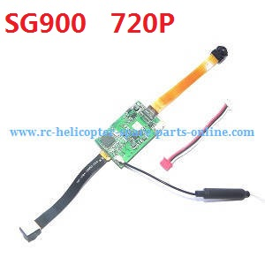 SG900 SG900S ZZZ ZL SG900-S XJL001 XJL002 smart drone RC quadcopter spare parts 720P camera