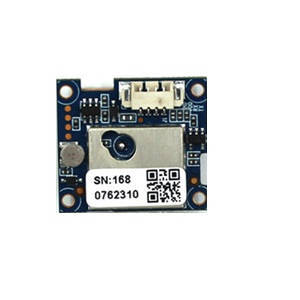 SG906 MAX Xinlin X193 CSJ X7 Pro 3 Max RC drone quadcopter spare parts GPS board