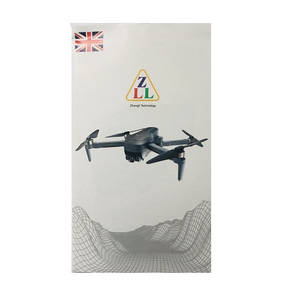 SG906 PRO RC drone quadcopter spare parts English manual instruction book
