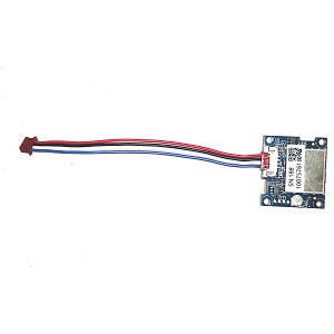CSJ-X7 Xinlin X193 RC quadcopter spare parts GPS board