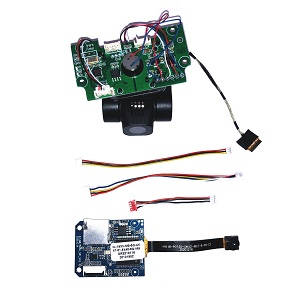ZLRC ZLL SG908 KUN RC drone quadcopter spare parts 4K gimbal board module and camera board set