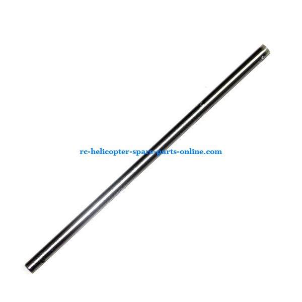 SH 6026 6026-1 6026i RC helicopter spare parts tail big pipe