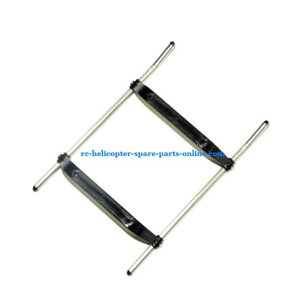 SH 6026 6026-1 6026i RC helicopter spare parts undercarriage