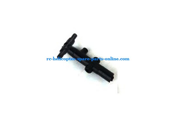 SH 6030 RC helicopter spare parts main shaft