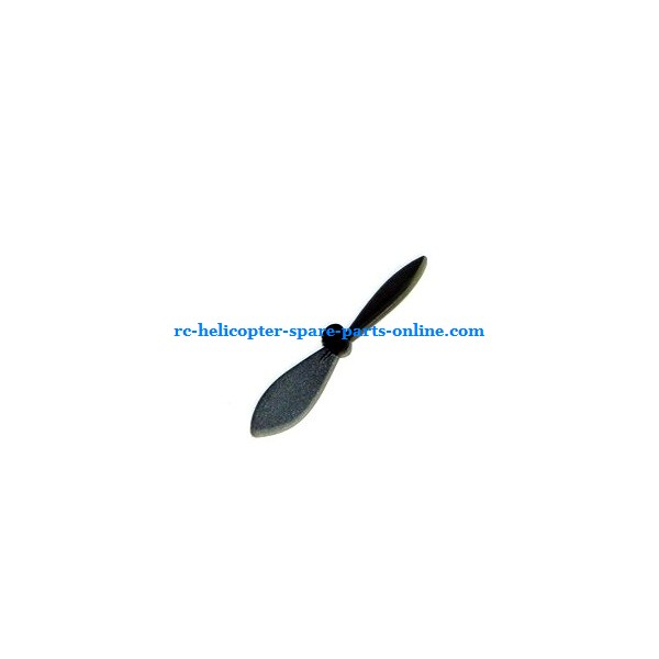 SH 6030 RC helicopter spare parts tail blade