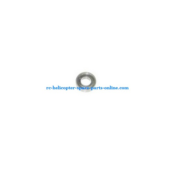 SH 6030 RC helicopter spare parts big bearing