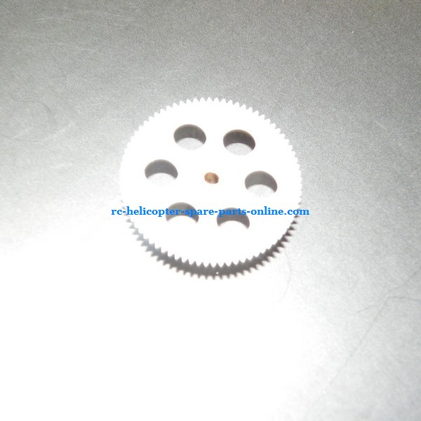 SH 6035 RC helicopter spare parts main gear