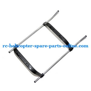 SH 8827 8827-1 RC helicopter spare parts undercarriage