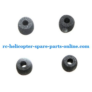 SH 8827 8827-1 RC helicopter spare parts sponge ball