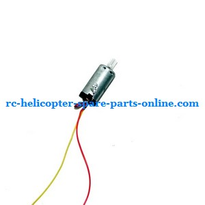 SH 8827 8827-1 RC helicopter spare parts tail motor