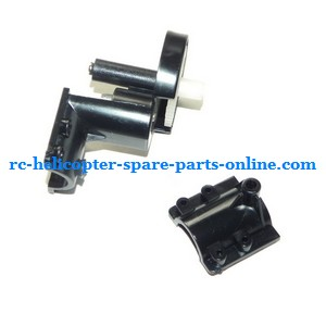 SH 8827 8827-1 RC helicopter spare parts tail motor deck