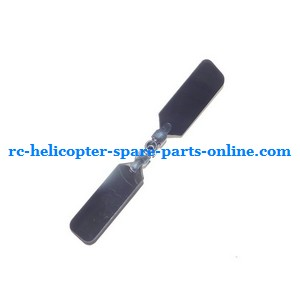 SH 8827 8827-1 RC helicopter spare parts tail blade