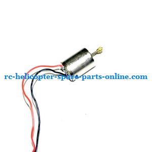 SH 8828 8828-1 8828L RC helicopter spare parts main motor with long shaft