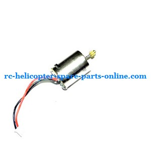 SH 8828 8828-1 8828L RC helicopter spare parts main motor with short shaft